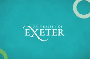 Motion Graphics 2D Animation - Exeter University